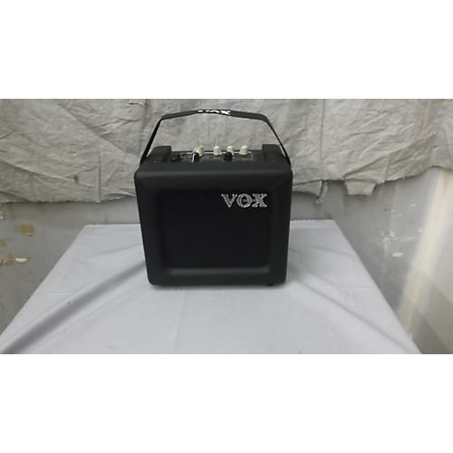 Vox Mini 3 G2 Battery Powered Amp-thumbnail