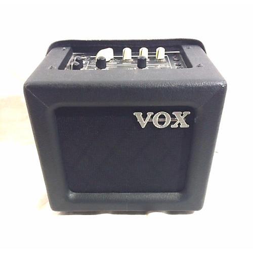 Vox Mini 3-G2 Battery Powered Amp