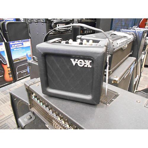 Vox Mini 3 G2 Guitar Combo Amp