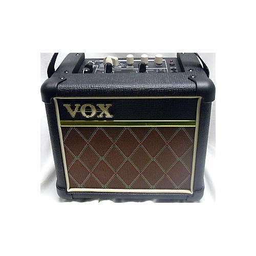Vox Mini 3 G2 Guitar Combo Amp-thumbnail