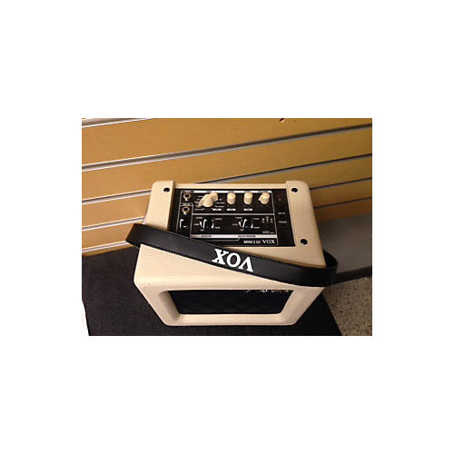 Vox Mini 3 Guitar Combo Amp-thumbnail