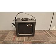 Vox Mini 3 Guitar Combo Amp
