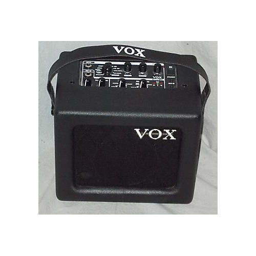 Vox Mini 3 Guitar Combo Amp-thumbnail