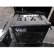 Vox Mini 5 Battery Powered Amp