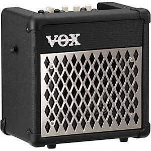 Vox Mini 5 Battery Powered Amplifier by Vox