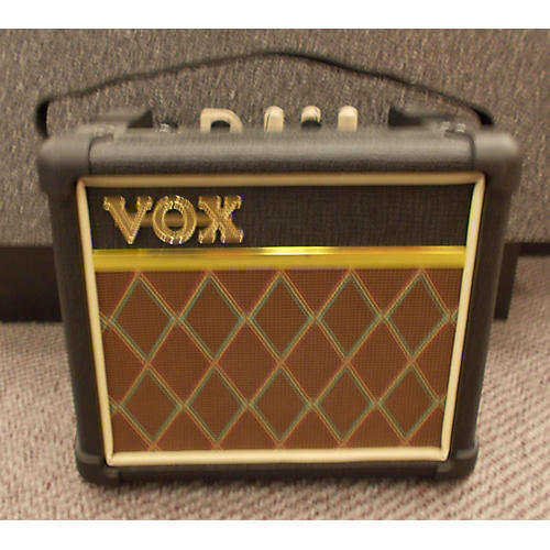 Vox Mini 5 Rhythm Tweed Guitar Combo Amp tweed