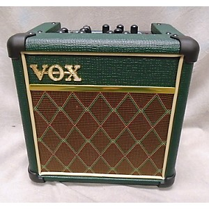 Pre-owned Vox Mini 5-rM Battery Powered Amp by Vox