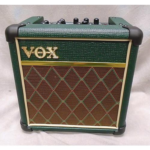 used vox mini 5 rm battery powered amp guitar center. Black Bedroom Furniture Sets. Home Design Ideas