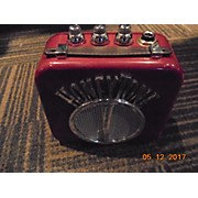 Honeytone Mini Amp Battery Powered Amp