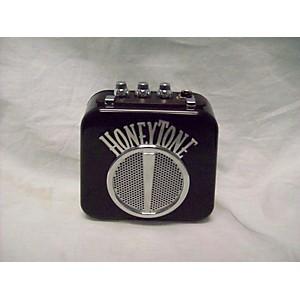 Pre-owned Honeytone Mini Amp Guitar Combo Amp by Honeytone