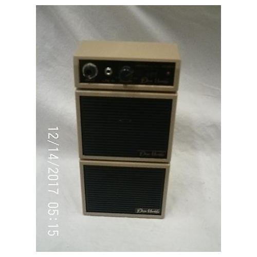 used dean markley mini amp guitar combo amp guitar center. Black Bedroom Furniture Sets. Home Design Ideas