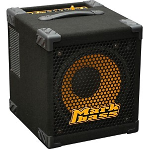 Markbass Mini CMD 121P 1x12 Bass Combo Amp by Markbass