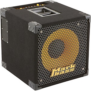 Markbass Mini CMD 151P 300/500 Watt 1x15 Bass Combo Amp by Markbass