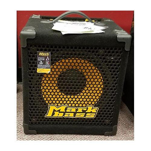 Markbass Mini CMD121P 500W 1x12 Bass Combo Amp