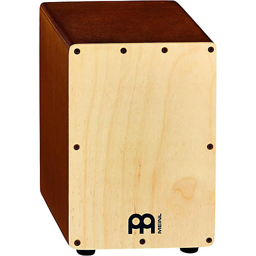 Meinl Mini Cajon with Birch Body-thumbnail