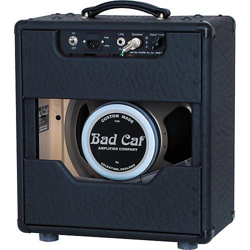 Bad Cat Mini Cat II Amplifier Black