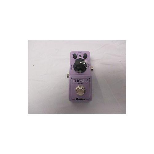 Ibanez Mini Chorus Effect Pedal
