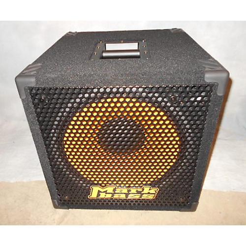 Markbass Mini Cmd151p Bass Combo Amp