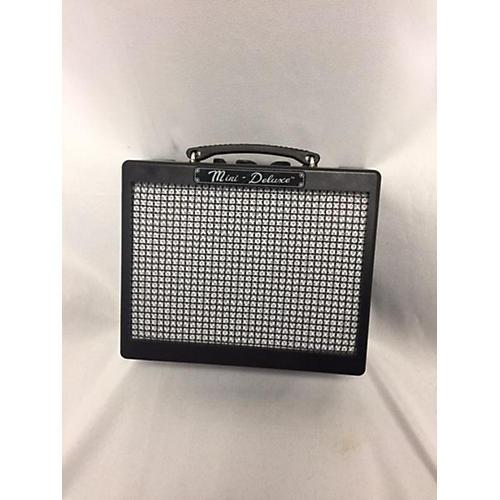 Fender Mini Deluxe Battery Powered Amp