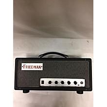 Friedman Mini Dirty Shirley 20W Tube Guitar Amp Head