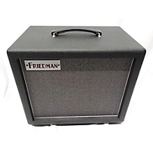 Friedman Mini Dirty Shirley Ported 1x12 Guitar Cabinet