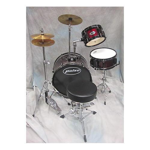 Pulse Mini Drum Set Drum Kit
