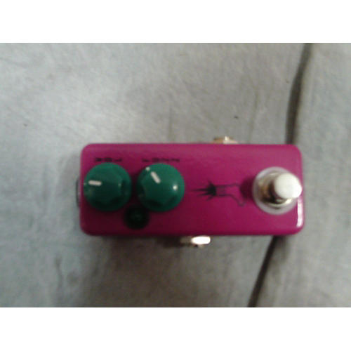 JHS Pedals Mini Foot Effect Pedal-thumbnail