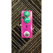JHS Pedals Mini Foot Fuzz Effect Pedal
