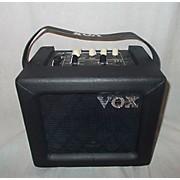 Vox Mini G3 Guitar Combo Amp