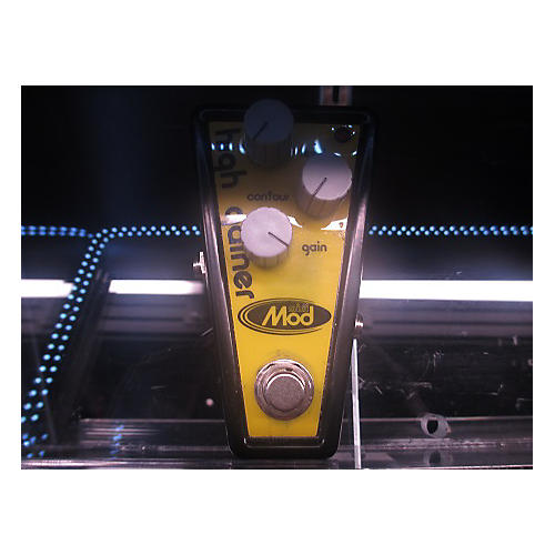 Modtone Mini High Gainer Effect Pedal-thumbnail
