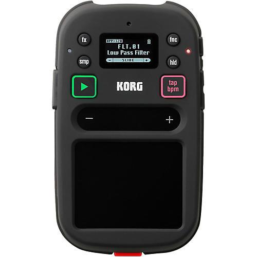 Korg Mini KAOSS PAD 2 Dynamic Effect Processor-thumbnail