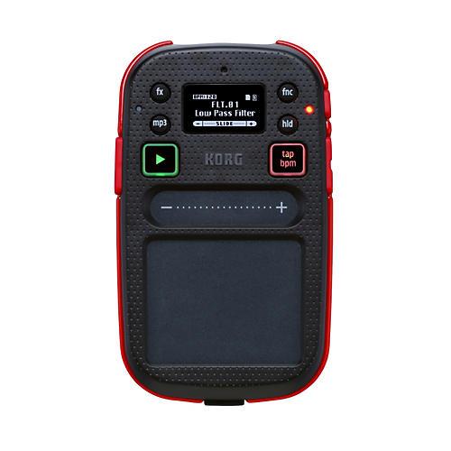 Korg Mini KAOSS PAD 2 FX Processor