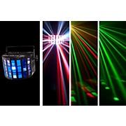 Chauvet DJ Mini Kinta IRC LED DJ Lighting