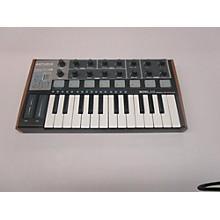 Mini Lab MIDI Controller