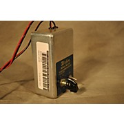 Weber Mini Mass 25w 8ohm Attenuator ELEC ELECT.A PEDAL B