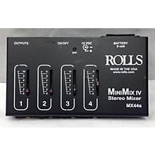 Rolls Mini Mix IV MX44s Line Mixer
