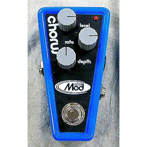 Modtone Mini Mod Chorus Effect Pedal