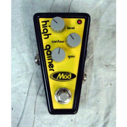 Modtone Mini Mod High Gainer Effect Pedal-thumbnail