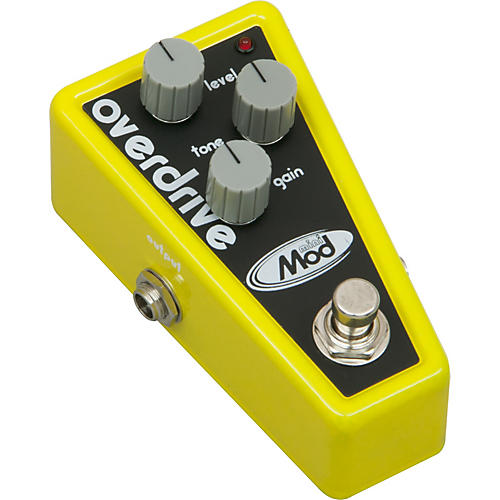 Modtone Mini-Mod Overdrive Guitar Effects Pedal