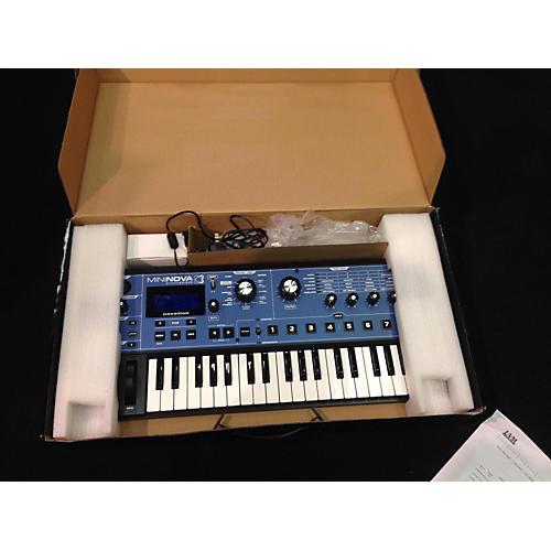 Novation Mini Nova Synthesizer