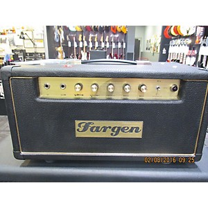 Pre-owned Fargen Amps Mini Plex MKI by Fargen Amps