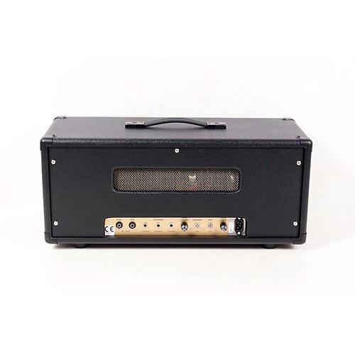 Fargen Amps Mini Plex MKII Tube Guitar Amplifier Head Black 888365177175