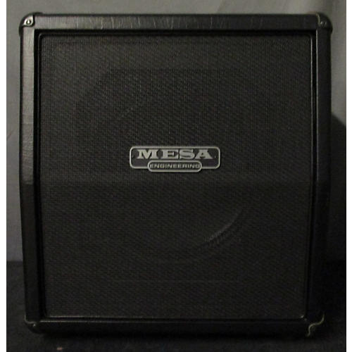 Mesa Boogie Mini Rectifier 1x12 Angled Guitar Cabinet