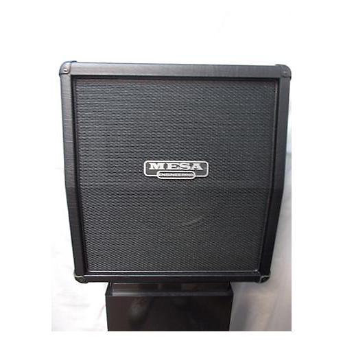 Used Mesa Boogie Mini Rectifier 1x12 Guitar Cabinet | Guitar Center