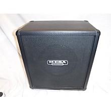 Mesa Boogie Mini Rectifier 1x12 Straight Guitar Cabinet