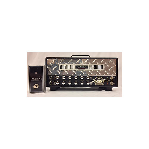 Mesa Boogie Mini Rectifier 25W Tube Guitar Amp Head-thumbnail