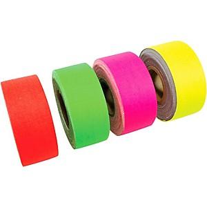 American Recorder Technologies Mini Roll Gaffers Tape 1 in x 8 Yards - Gree... by American Recorder Technologies