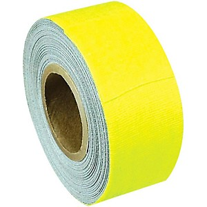 American Recorder Technologies Mini Roll Gaffers Tape 1 in x 8 Yards Florsc... by American Recorder Technologies