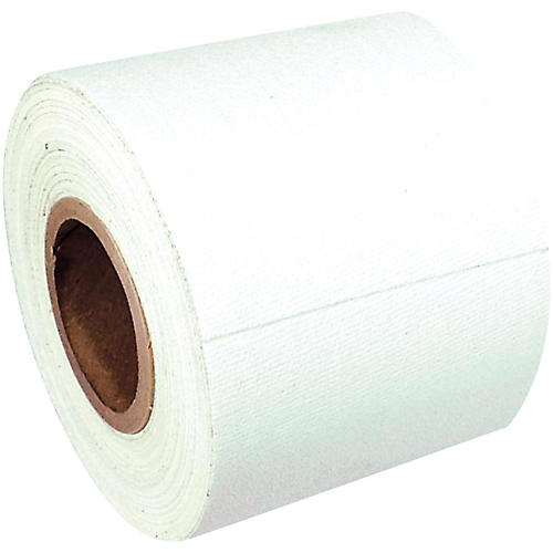 American Recorder Technologies Mini Roll Gaffers Tape 2 In x 8 Yards Basic Colors Black-thumbnail