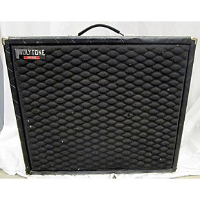 used polytone mini s15b guitar combo amp guitar center. Black Bedroom Furniture Sets. Home Design Ideas